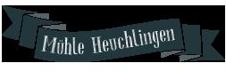Getreidemühle Heuchlingen Logo